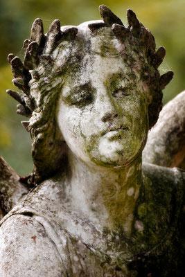 Die Spuren der Zeit - © Helga Jaramillo Arenas - Fotografie und Poesie  / August 2015