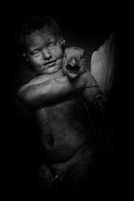 Des Knaben grausam Begehren - © Helga Jaramillo Arenas - Fotografie und Poesie  / Juli 2015