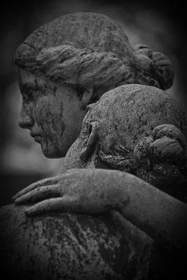 Halt gefunden - © Helga Jaramillo Arenas - Fotografie und Poesie / Mai 2012