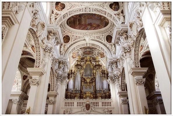 Orgelklänge - © Helga Jaramillo Arenas - Fotografie und Poesie / Mai 2017
