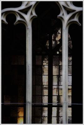 Kirchenlicht - © Helga Jaramillo Arenas - Fotografie und Poesie / Januar 2019