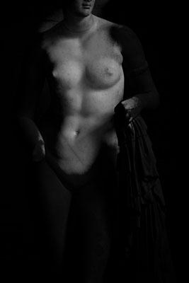 Immerwährende Weiblichkeit - © Helga Jaramillo Arenas - Fotografie und Poesie  / Juli 2015