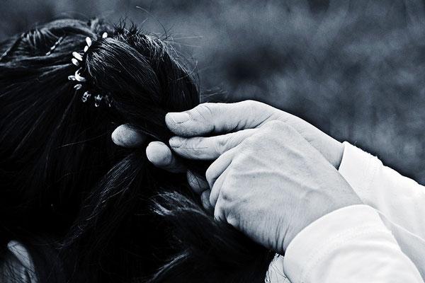 Die Sprache der Hände (6) - © Helga Jaramillo Arenas - Fotografie und Poesie / August 2013