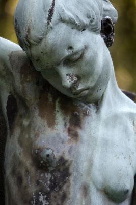 Gebrochen - © Helga Jaramillo Arenas - Fotografie und Poesie / Januar 2015