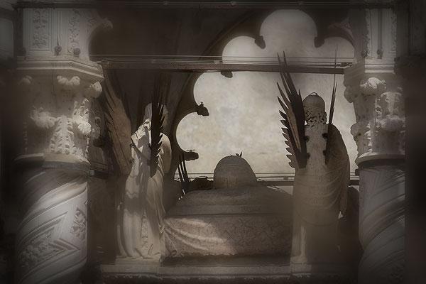 Bewacht - © Helga Jaramillo Arenas - Fotografie und Poesie / Juni 2018
