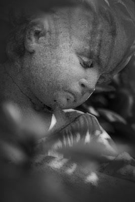 Auf Zukunftssuche -  © Helga Jaramillo Arenas - Fotografie und Poesie / Mai 2021