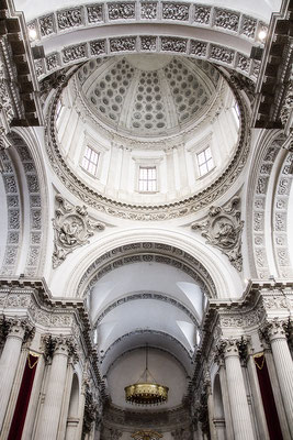 Der neue Dom / Brescia - Italien - © Helga Jaramillo Arenas - Fotografie und Poesie / Mai 2018