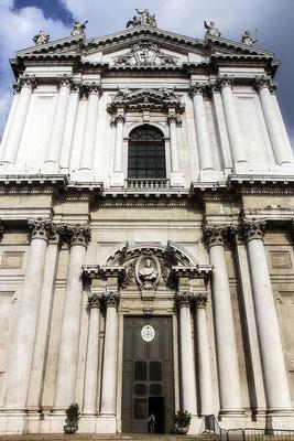 Der neue Dom II. / Brescia - Italien - © Helga Jaramillo Arenas - Fotografie und Poesie / Mai 2018