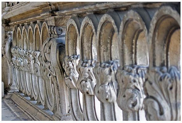 Blendwerk (22) / Die Schönheit des Mailänder Domes -  © Helga Jaramillo Arenas - Fotografie und Poesie / Juni 2013