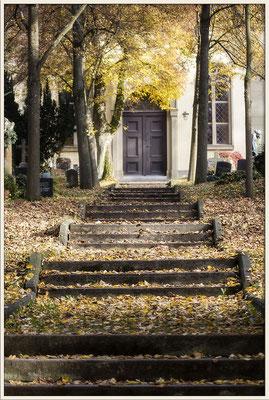 Im Herbst des Lebens - © Helga Jaramillo Arenas - Fotografie und Poesie / Februar 2017