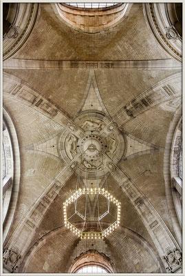 Von unten besehen - © Helga Jaramillo Arenas - Fotografie und Poesie / Juni 2017