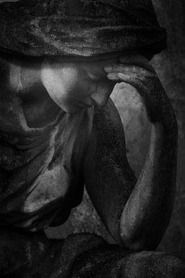Bittere Erkenntnis (2) - © Helga Jaramillo Arenas - Fotografie und Poesie / Februar 2019