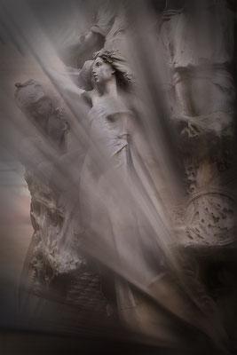 Wolken durchbrechen - © Helga Jaramillo Arenas - Fotografie und Poesie / Mai 2020