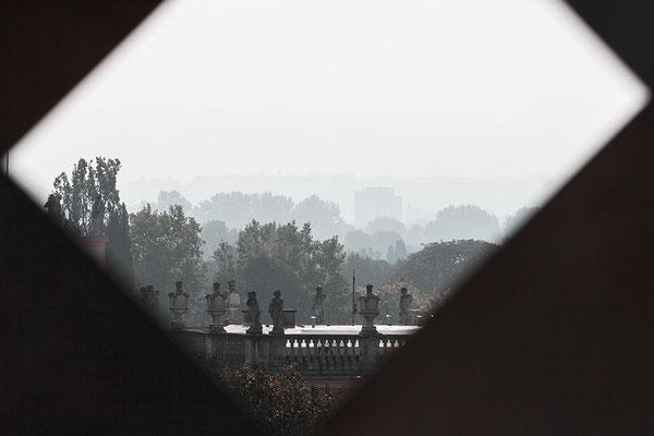 Bilder einer Stadt / Kassel - © Helga Jaramillo Arenas - Fotografie und Poesie / September 2016
