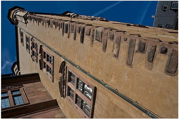 GipfelstürmerRendezvous zur blauen Stunde (1) - © Helga Jaramillo Arenas - Fotografie und Poesie / September 2012