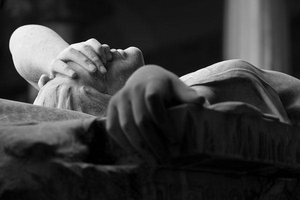 Wenn Engel fallen (3) - © Helga Jaramillo Arenas - Fotografie und Poesie / Mai 2015