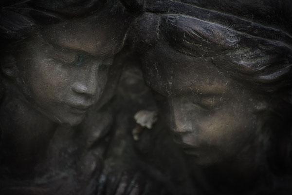 ...und fanden die Geborgenheit - © Helga Jaramillo Arenas - Fotografie und Poesie / Januar 2017