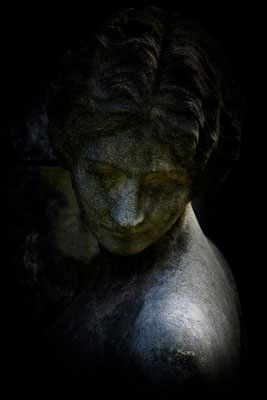 Blick zurück - © Helga Jaramillo Arenas - Fotografie und Poesie / Mai 2014