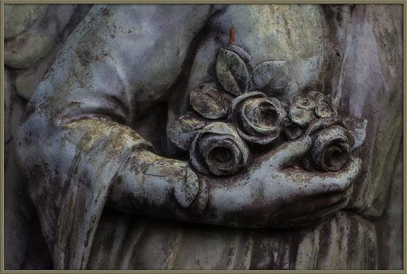 Die Gabe - © Helga Jaramillo Arenas - Fotografie und Poesie / Februar 2017