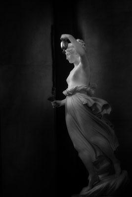 Die Reise durch die Nacht (2) - © Helga Jaramillo Arenas - Fotografie und Poesie / Juni 2019