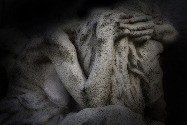Erschöpfungsdasein - © Helga Jaramillo Arenas - Fotografie und Poesie / August 2018