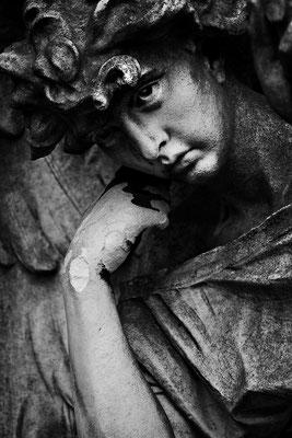 Das geheime Wissen der Engel - © Helga Jaramillo Arenas - Fotografie und Poesie / Januar 2014