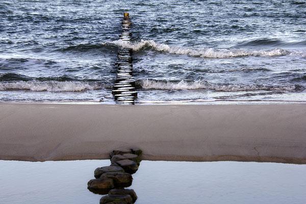 Das Meer (2) - © Helga Jaramillo Arenas - Fotografie und Poesie / Dezember 2018