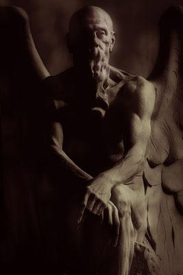 Herrscher von Licht und Schatten (1) - © Helga Jaramillo Arenas - Fotografie und Poesie / April 2018