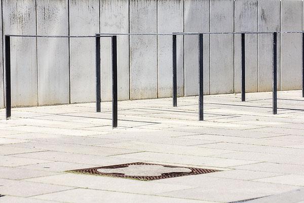 Die eigene Ordnung - © Helga Jaramillo Arenas - Fotografie und Poesie / Mai 2020