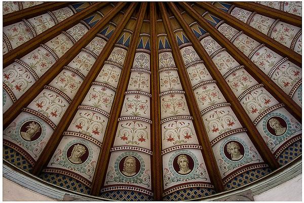 Unter einem Dach - © Helga Jaramillo Arenas - Fotografie und Poesie / Juni 2012