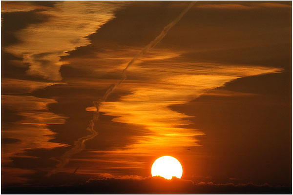 Sicheres Morgenlicht - © Helga Jaramillo Arenas - Fotografie und Poesie / März 2014