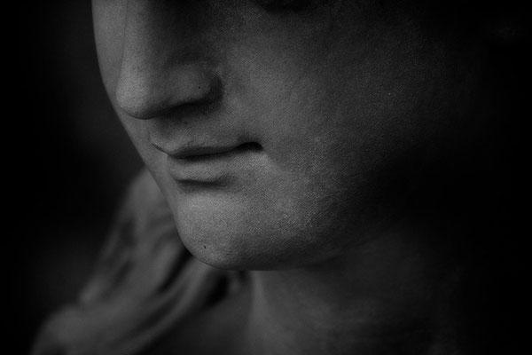 Das Lächeln - © Helga Jaramillo Arenas - Fotografie und Poesie  / Juni 2015