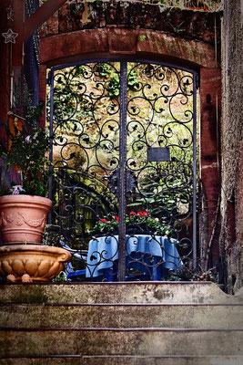 Tischlein deck dich - © Helga Jaramillo Arenas - Fotografie und Poesie / Mai 2015