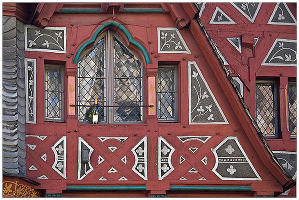Villa Fröhlichkeit - © Helga Jaramillo Arenas - Fotografie und Poesie / Februar 2012