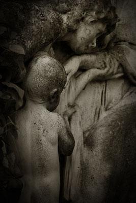 Begreifen wollen - © Helga Jaramillo Arenas - Fotografie und Poesie / August 2017