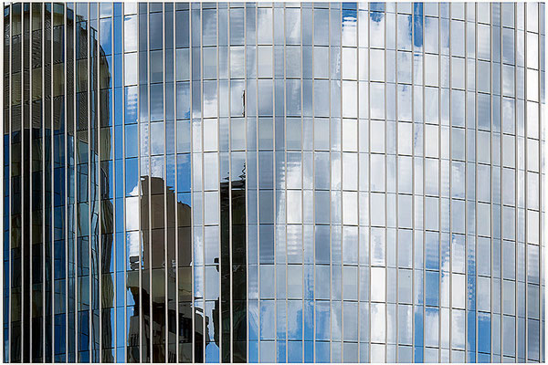 Farben einer Stadt - © Helga Jaramillo Arenas - Fotografie und Poesie / Juni 2012