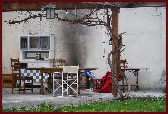Das Fest - © Helga Jaramillo Arenas - Fotografie und Poesie / November 2012