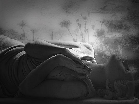 Umfließende Gedanken - © Helga Jaramillo Arenas - Fotografie und Poesie / April 2014