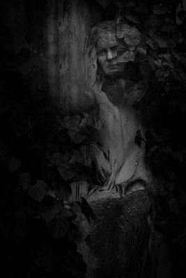 Getrennt - © Helga Jaramillo Arenas - Fotografie und Poesie / August 2017