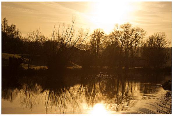 Der Gruß des Neuen Jahres - © Helga Jaramillo Arenas - Fotografie und Poesie / Dezember 2011
