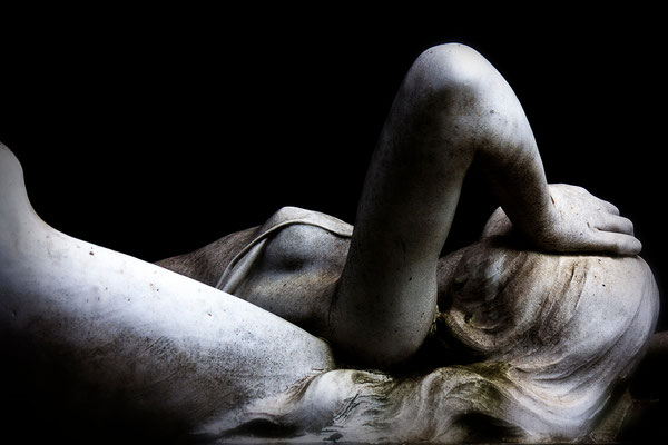 Schmerzvoll - © Helga Jaramillo Arenas - Fotografie und Poesie / September 2015