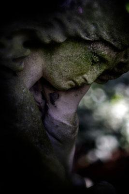 Eingetaucht in stille Träume - © Helga Jaramillo Arenas - Fotografie und Poesie / Mai 2015