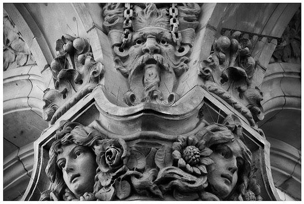Die Liebe zum Detail - © Helga Jaramillo Arenas - Fotografie und Poesie / Januar 2013