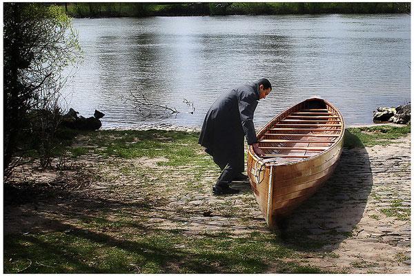 Die Flucht aus dem Alltag - © Helga Jaramillo Arenas - Fotografie und Poesie / Juli 2012