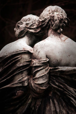 Zusammengehörig - © Helga Jaramillo Arenas - Fotografie und Poesie / Februar 2015