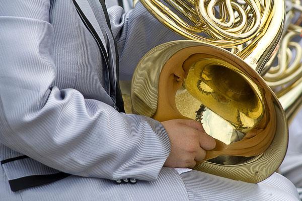 Das Konzert (1) - © Helga Jaramillo Arenas - Fotografie und Poesie / August 2011