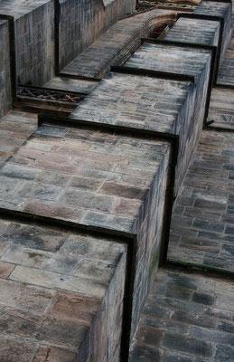 Steinzeit- © Helga Jaramillo Arenas - Fotografie und Poesie / Februar 2012