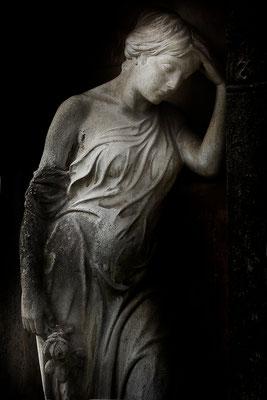 Erinnerung - © Helga Jaramillo Arenas - Fotografie und Poesie  / Juni 2015