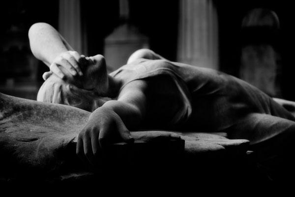 Wenn Engel fallen - © Helga Jaramillo Arenas - Fotografie und Poesie / Mai 2015