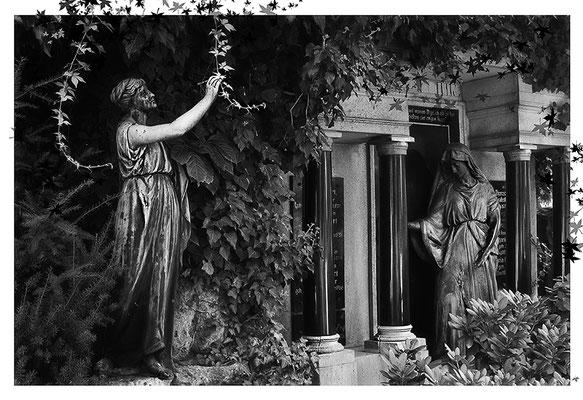 Kommen und Gehen - © Helga Jaramillo Arenas - Fotografie und Poesie / September 2012